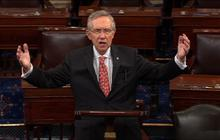 "Reid: Confirming nominees should be ""norm, not the exception"""