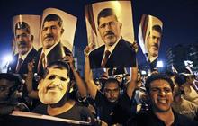 "Should U.S. label Egypt regime change a ""coup""?"