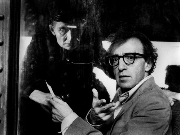 The films of Woody Allen