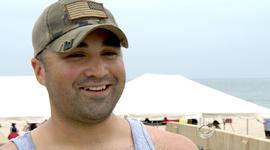 Army Specialist Derrick Ross