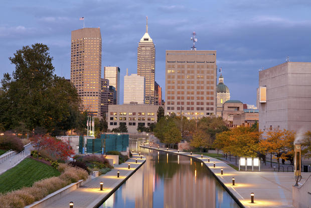 Captivating Top 10 Cheapest U S Cities To Rent An Apartment Cbs News