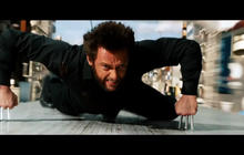 """""""The Wolverine"""" struggles with his immortality"""