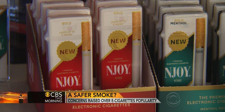 E Cigarettes Without Propylene Glycol