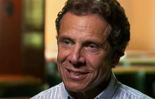 "Gov. Cuomo: 2016 White House bid ""not at all"" on my mind"
