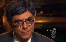 "Lew: ""No evidence"" political appointee involved in IRS tea party targeting"