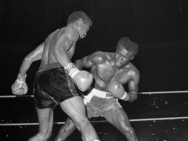 Emile Griffith, Jose Napoles