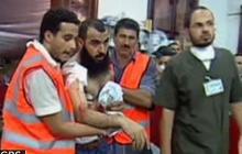 Crackdown on Morsi supporters leaves dozens dead in Egypt