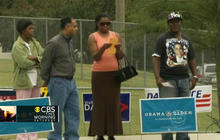 N.C. lawmakers pass new voter ID laws
