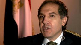 Dr. Mustafa Higazy