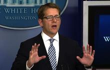 """WH: Republicans """"open to"""" Obama's grand bargain proposal"""