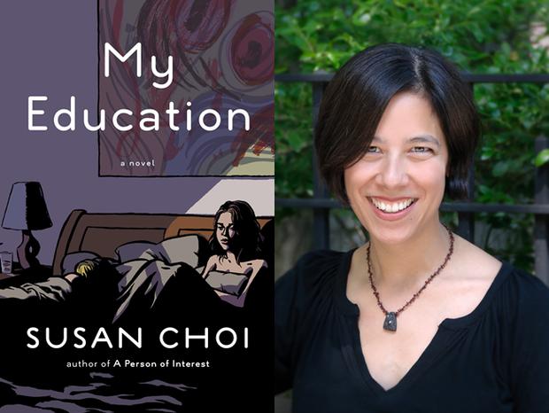 My Education, Susan Choi