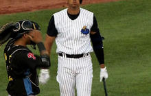 Fans turn out to see Alex Rodriguez play  rehab game