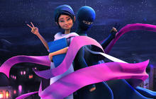 Burka Avenger: Pakistani TV show draws controversy