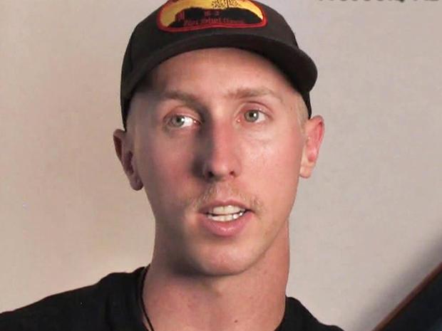 布兰登麦克多诺在亚利桑那州的19名Hotshot团队成员的野火中丧生。