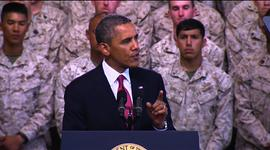 "Obama: Sexual assault ""undermines"" the military"