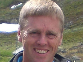 Bill Henningsgaard.
