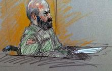 Fort Hood massacre: Major Nidal Hassan found guilty of murder