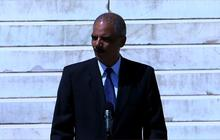 Holder credits civil rights movement with Obama's election