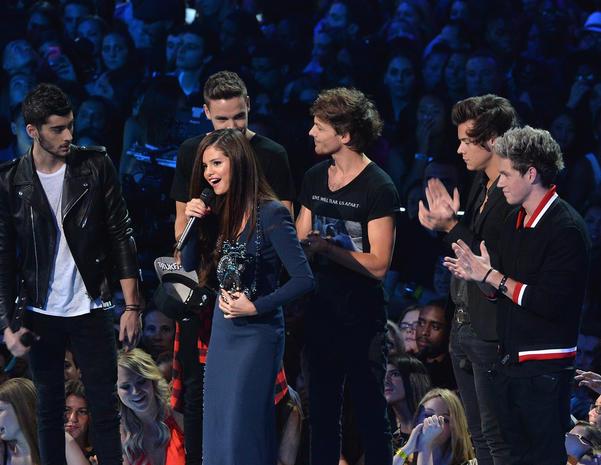 MTV Video Music Awards 2013 show highlights