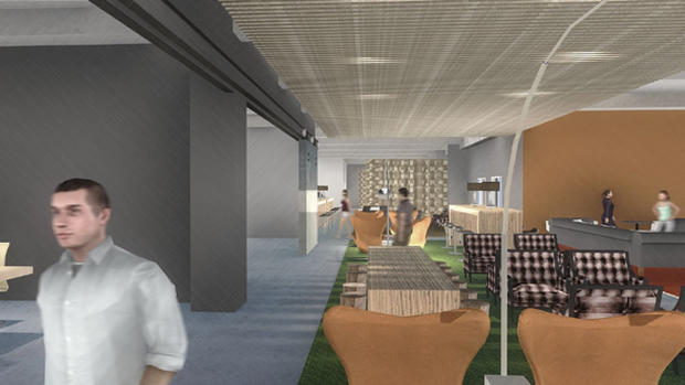 Zappos' office of the future
