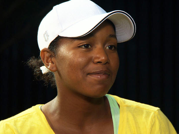 Victoria Duval
