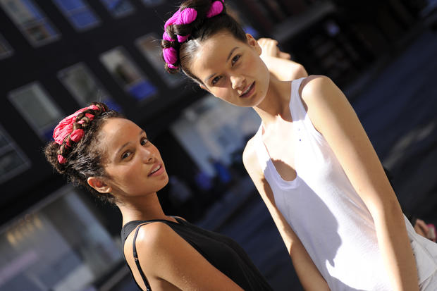 New York Fashion Week kicks off