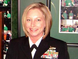 Kelly Weaverling