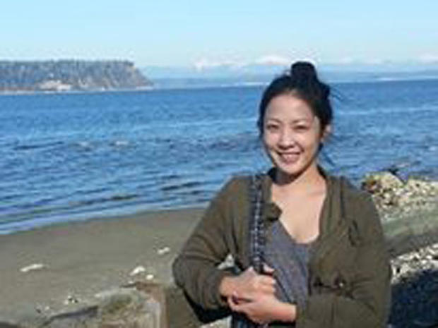 Wash. college professor killed protecting girlfriend