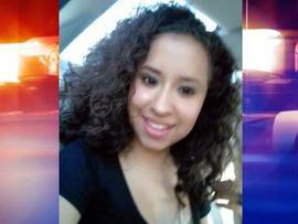 14-year-old Georgia home invasion abduction victim Ayvani Hope Perez