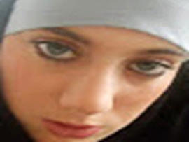 Samantha Lewthwaite is seen in an undated image provided by Interpol.
