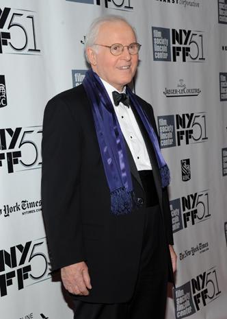 New York Film Festival 2013