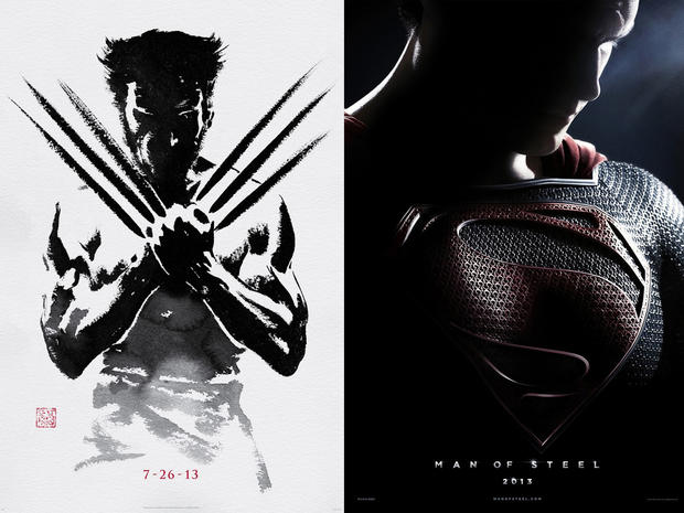 And the year's best movie posters are...?