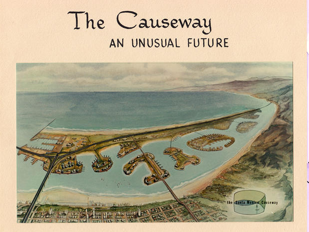"""""""Never built"""": What Los Angeles could have been"""