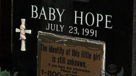 """Baby Hope"" breakthrough: NYPD identify mother"