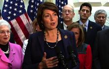 House GOP pitches short-term debt ceiling hike