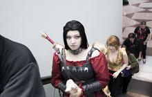 Costume designers head to Comic Con