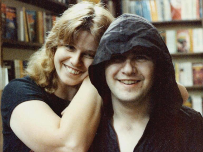 Linda and John Sohus