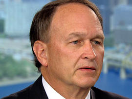 William Winkenwerder, CEO of Highmark Insurance