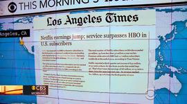 Headlines: Netflix tops HBO in subscribers