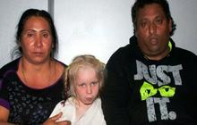 "Gypsy couple's friends say ""Maria"" adopted, not stolen"