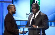 Hollywood Film Awards 2013