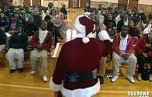 Santa In Spirit