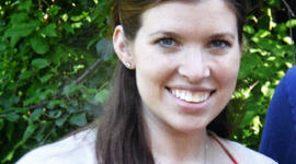 Danvers High School teacher Colleen Ritzer is seen in this undated picture provided by Ritzer's family.
