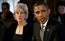 Sebelius: Obama not aware of HealthCare.gov problems before October 1