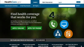Calls to delay Obamacare enrollment deadline growing