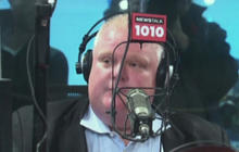 Toronto mayor admits to mistakes, refuses to resign