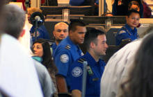 LAX shooting: Call to arm transportation security officers