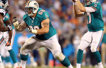 Dolphins' Martin received racist, threatening texts