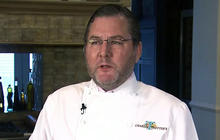 Remembering chef Charlie Trotter