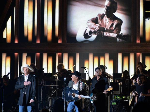 CMA Awards 2013: Show highlights